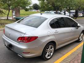Peugeot 408 1.6 THP Sport. Impecable