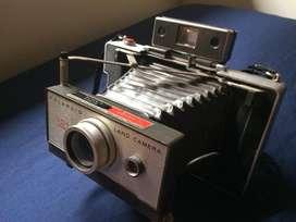 Cámara Polaroid 101
