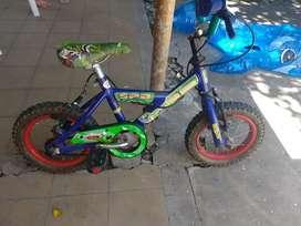 Bicicleta rodado 12 de varon