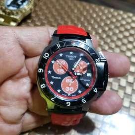 Reloj Tissot T.Race edición limitada