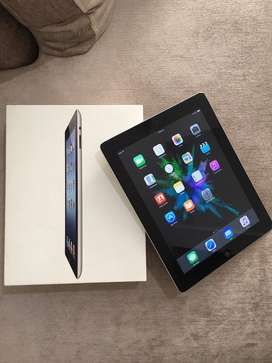 IPad 3 Retina Display 16gb