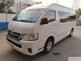 Toyota hace pasajeros Blanco excelente uso particular. 92841611)9