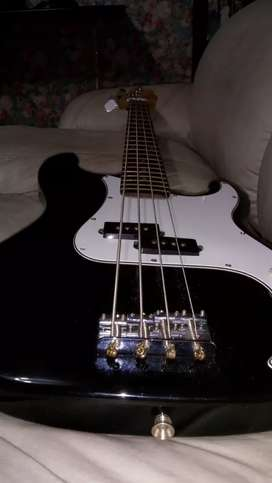 Bajo leonard presicion bass