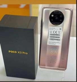 Vendo Xiaomi poco xpro 256gb y 8 de ram