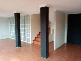 Pusuqui, casa, 160 m2, alquiler, 3 habitaciones, 3 baños, 2 parqueaderos