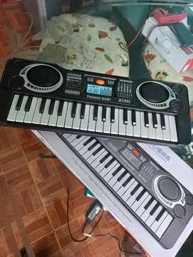 PIANO PARA NIÑOS NUEVO