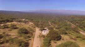 Terrenos %100 financiados en Cordoba villa dolores