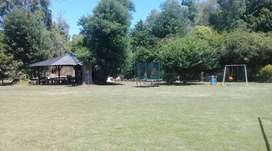 Alquilo Quinta en Arana