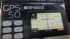 GPS TOP HOUSE