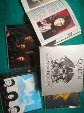 De colección Queen
