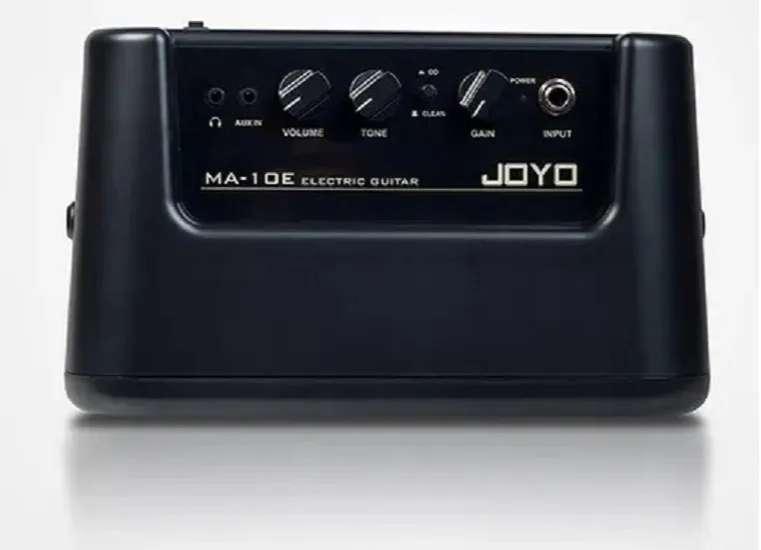 Amplificador Portable Joyo Ma-10e Para Guitarra Eléctrica