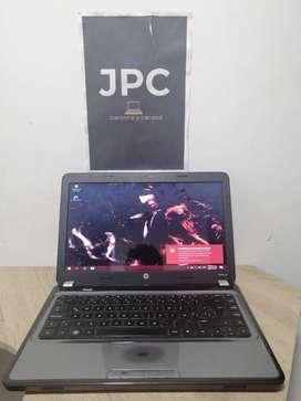 Vendo portatil core i3 de segunda generacion