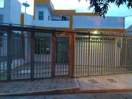 HERMOSA CASA EN BARRIO CENTRAL