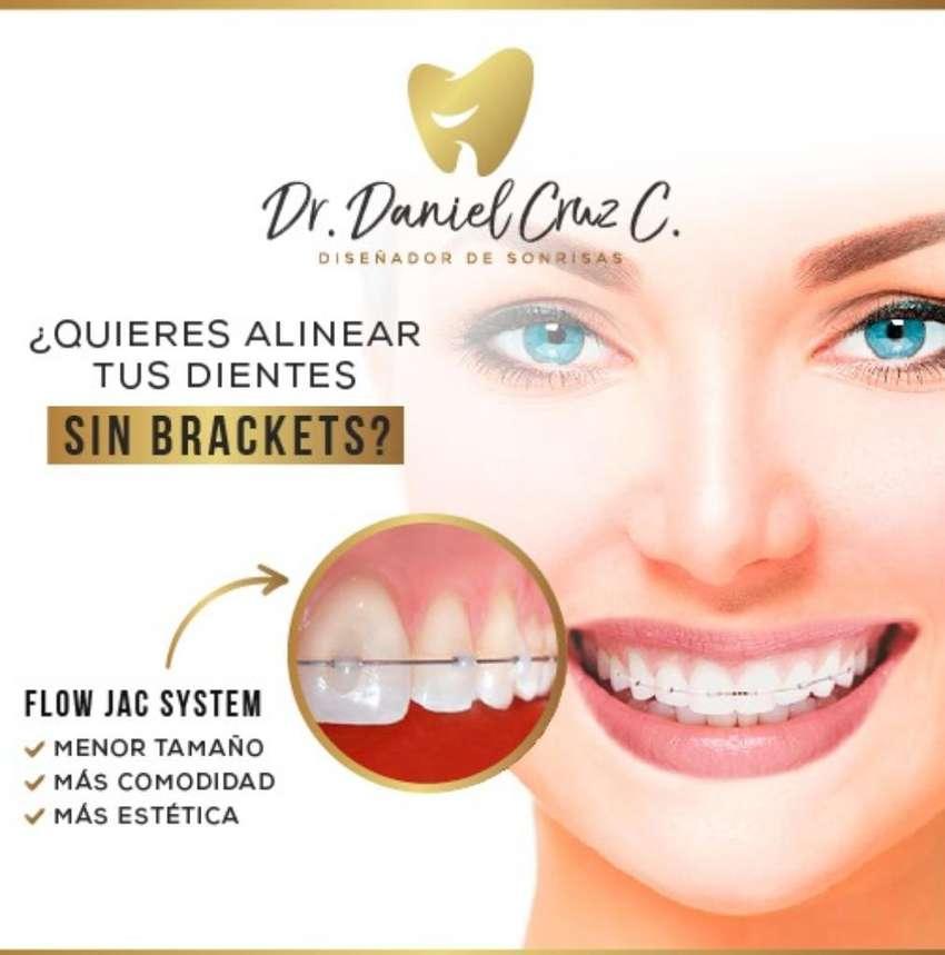 Ortodoncia Invisible. 0