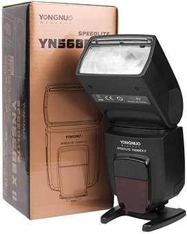 FLASH YONGNUO YN-568EX III CANON