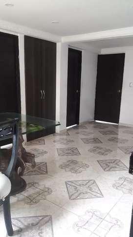 Se alquila apartamento en buen sector