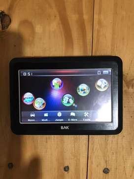 GPS BAK 4305
