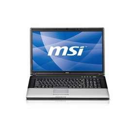 Portátil Msi C2d T6500, 4gb, 320gb, 16 Hd, Dvd Writer