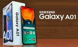 Sansung Galaxy A01 NUEVO.