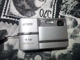 Se vende cámara ordro