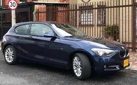 BMW 116i Coupe turbo