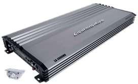Amplificador Monoblock La-3000md En Subwoofer Alta Potencia. Nivel profesional de competencia. Oportunidad!