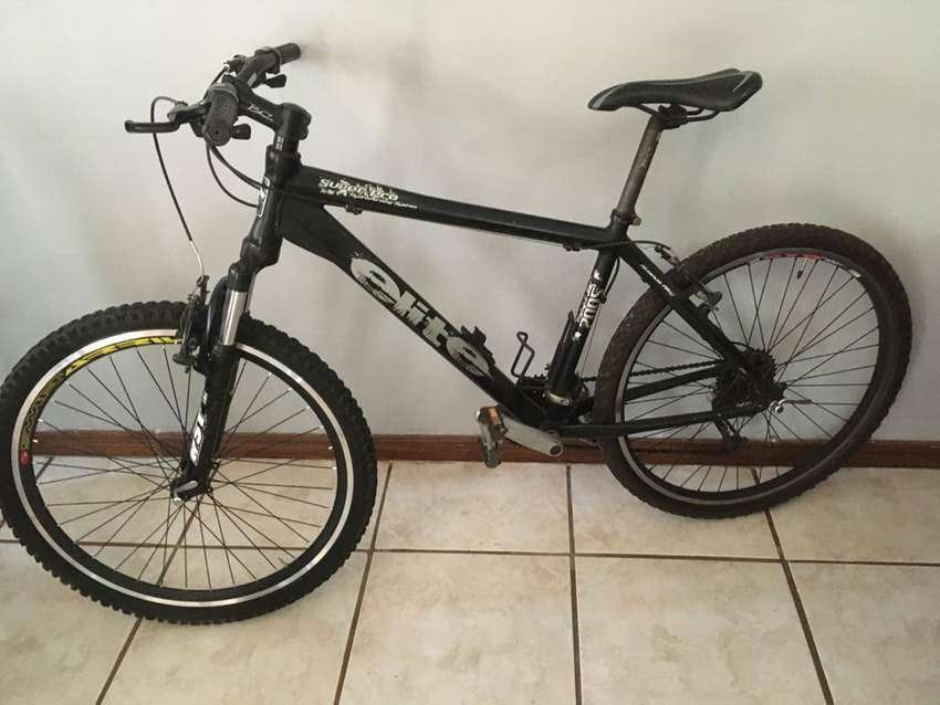 Bicicleta Mountain bike #27 0