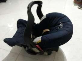 Asiento Seguridad Carro Bebe