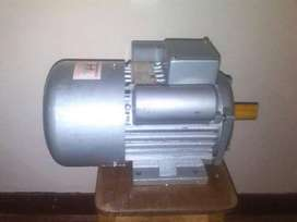 Motor Monofasico de 1 Hp a 1800 Rpm