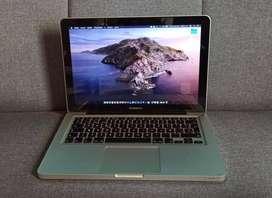 MacBook Pro 13 pulgadas 2012 optimizado