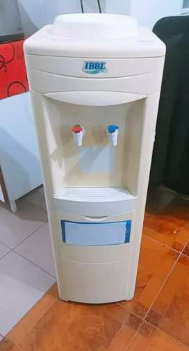 Dispenser frio y calor