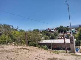 Dueño vende con escritura terreno Carlos Paz a 20 cuadras del centro