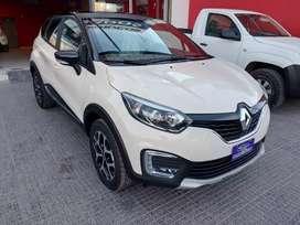 Renault Captur 2.0 Intens 2021