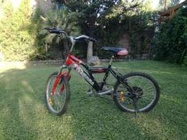 "Bicicleta AURORA MTB rodado 20"" (Lujan de Cuyo)"