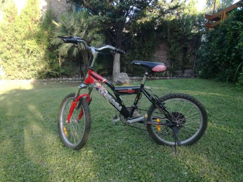 "Bicicleta AURORA MTB rodado 20"" (Lujan de Cuyo) 0"