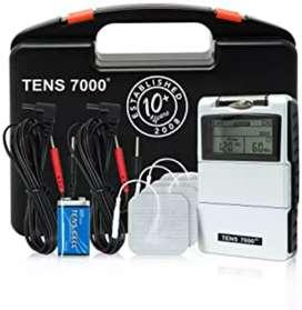 Electroestimulador Tens 7000