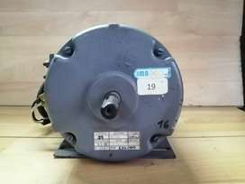 19- MOTOR DE 3.2HP A 1700RPM MONOFASICO