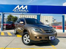 BYD S6 6MT 2015 automall