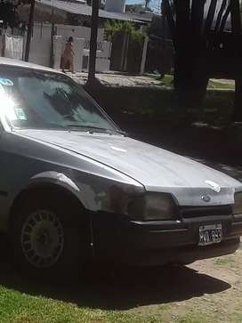 Vendo o permuto ford escort