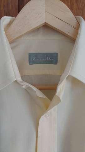 Camisa Christian Dior (nueva)