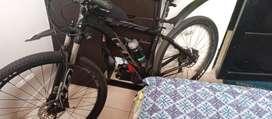 Bicicleta Montaña Gw Scorpion rin 29 talla M