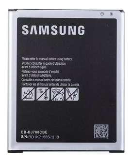 Baterías para celulares samsung