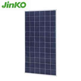 Paneles Solares Jinko Solar