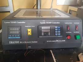 Vendo máquina rebaling IR 6500 BGA