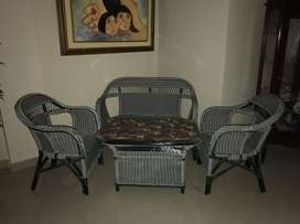 Muebles para Patio  Mesa de Centro