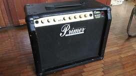 Amplificador Combo de 2 Canales con Reverb 30w para Guitarra Eléctrica Modificado