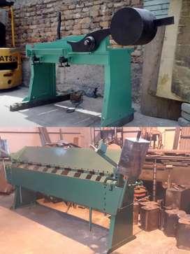 Dobladoras y cortadoras de Tool de 2mm