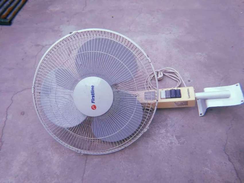 Vendo ventilador 0