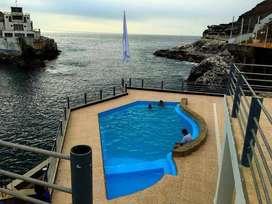 id-92118 ¡Exclusiva casa de playa en Venta!