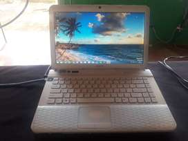 VENDO LAPTOP
